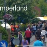 Tourist Information Point (TIP) in Kamperland